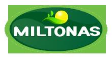 miltonas-logotipas